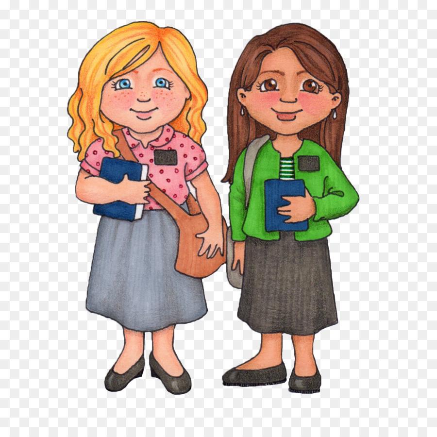Lds Missionary Cartoon PNG Transparent Lds Missionary Cartoon.PNG ...
