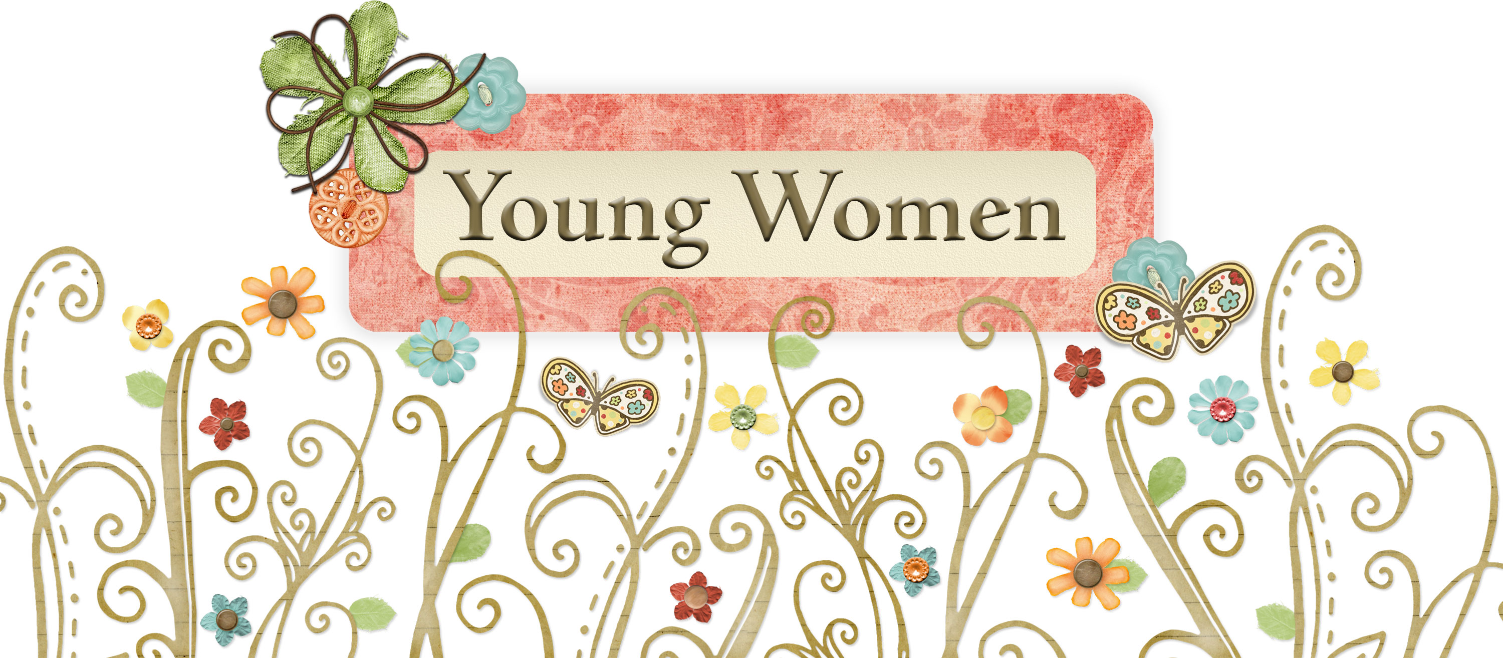 Lds Young Women Png Hd Transparent Lds Young Women Hd Png