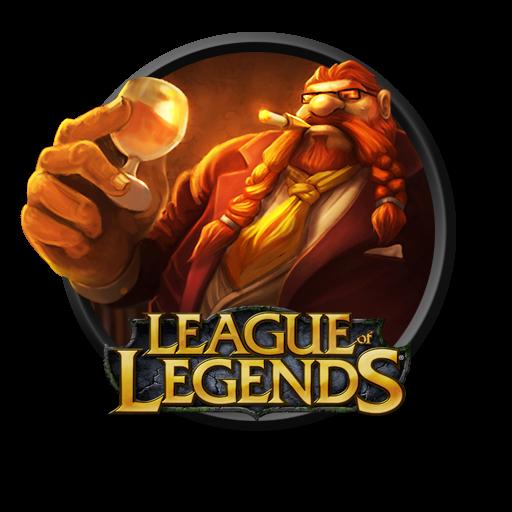 Format: PNG - League Of Legends HD PNG