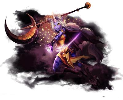 League of Legends Champion - League Of Legends HD PNG