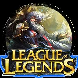 League Of Legends HD PNG - 93806