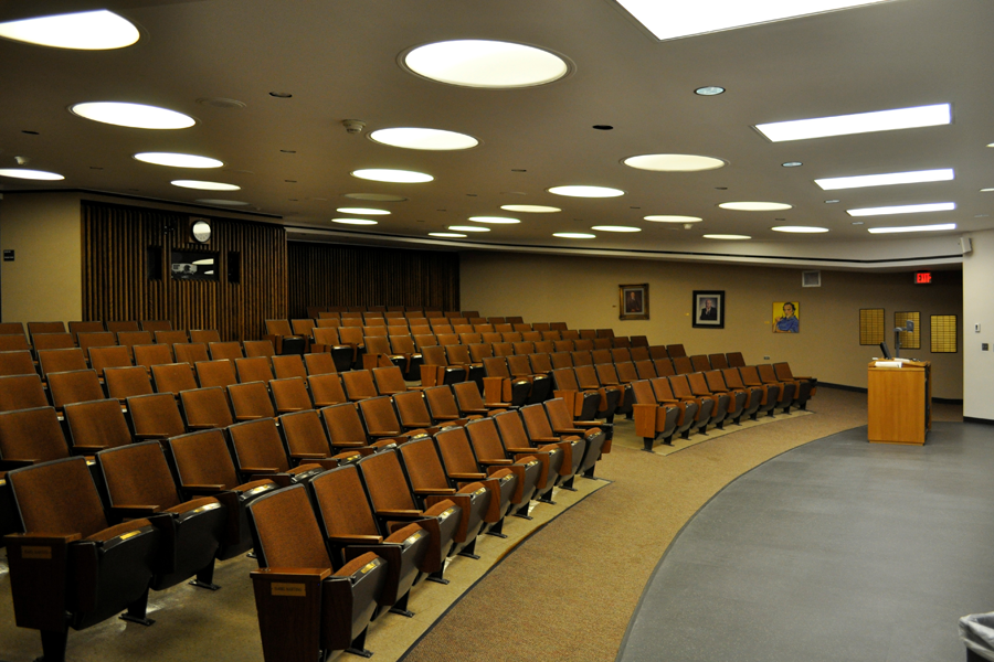Lecture Hall PNG