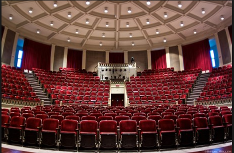 Lecture Hall - Lecture Hall PNG