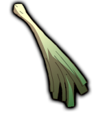 Leek PNG - 61509