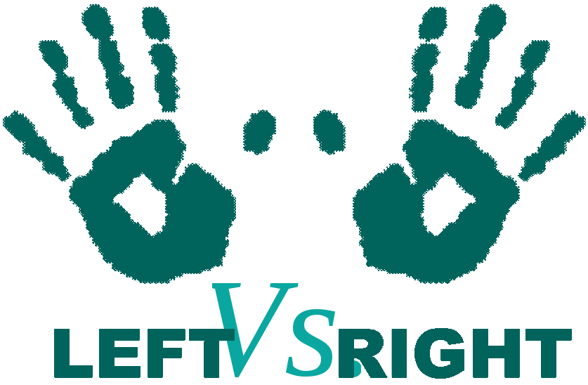Left And Right Hand PNG - 88864
