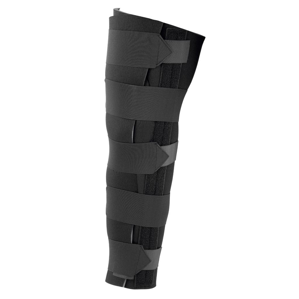 My brace goes PlusPng.com  - Leg Cast PNG