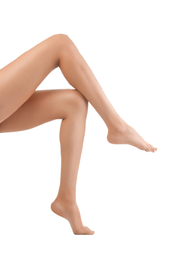 Female Leg Transparent PNG - Leg PNG