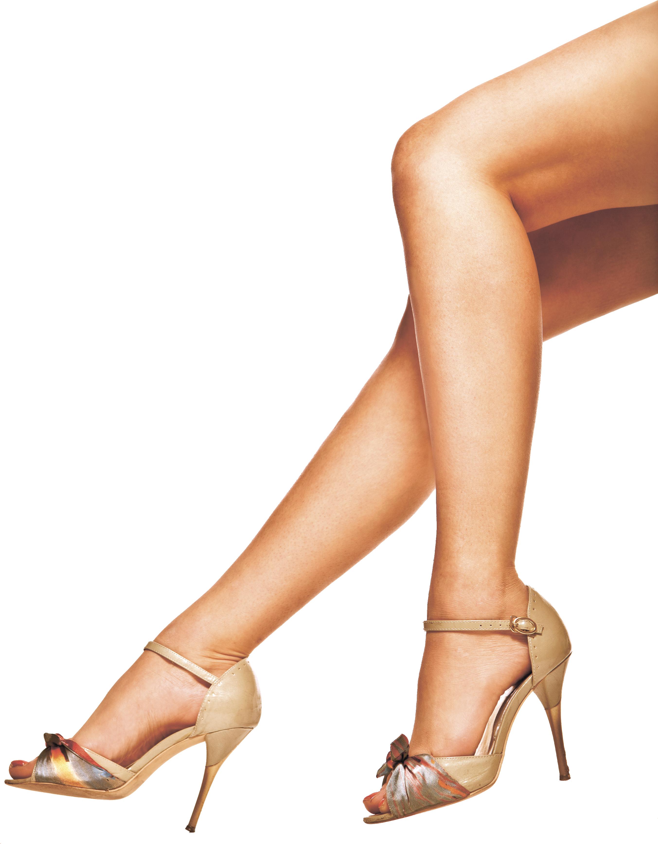 Leg PNG