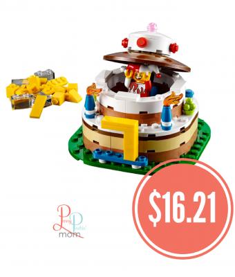 Lego Birthday PNG-PlusPNG.com-340 - Lego Birthday PNG