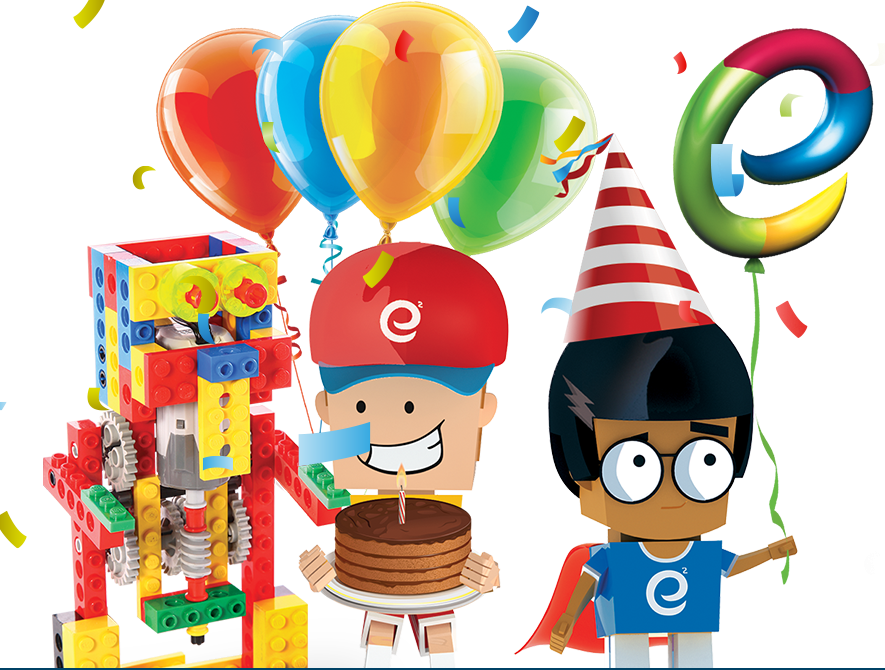 Kids love building with LEGO bricks, so why not have a LEGO birthday party?  e2 Young Engineers has created an exciting birthday party - Lego Birthday PNG