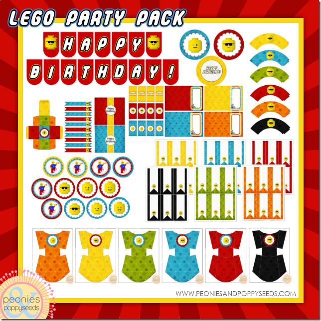 lego birthday party web copy - Lego Birthday PNG