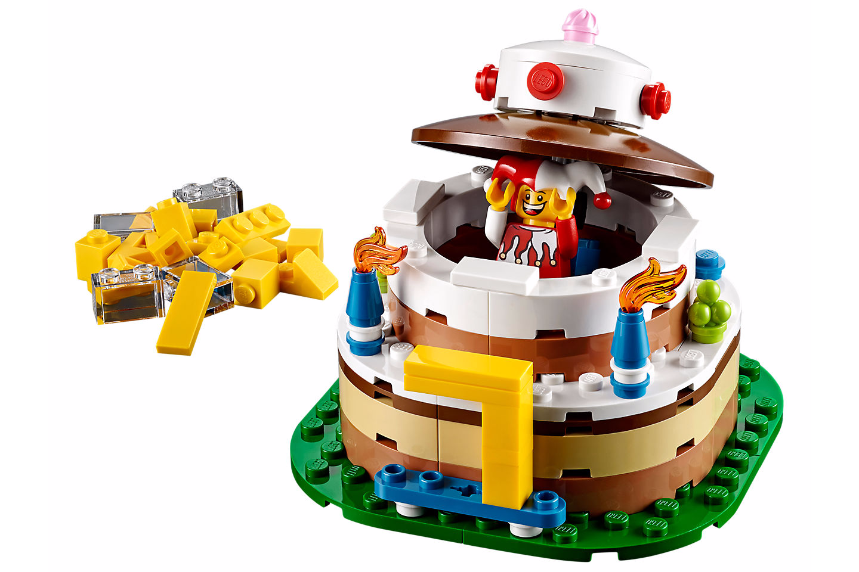 LEGO Birthday Table Decoration. ????. $19.98 - Lego Birthday PNG