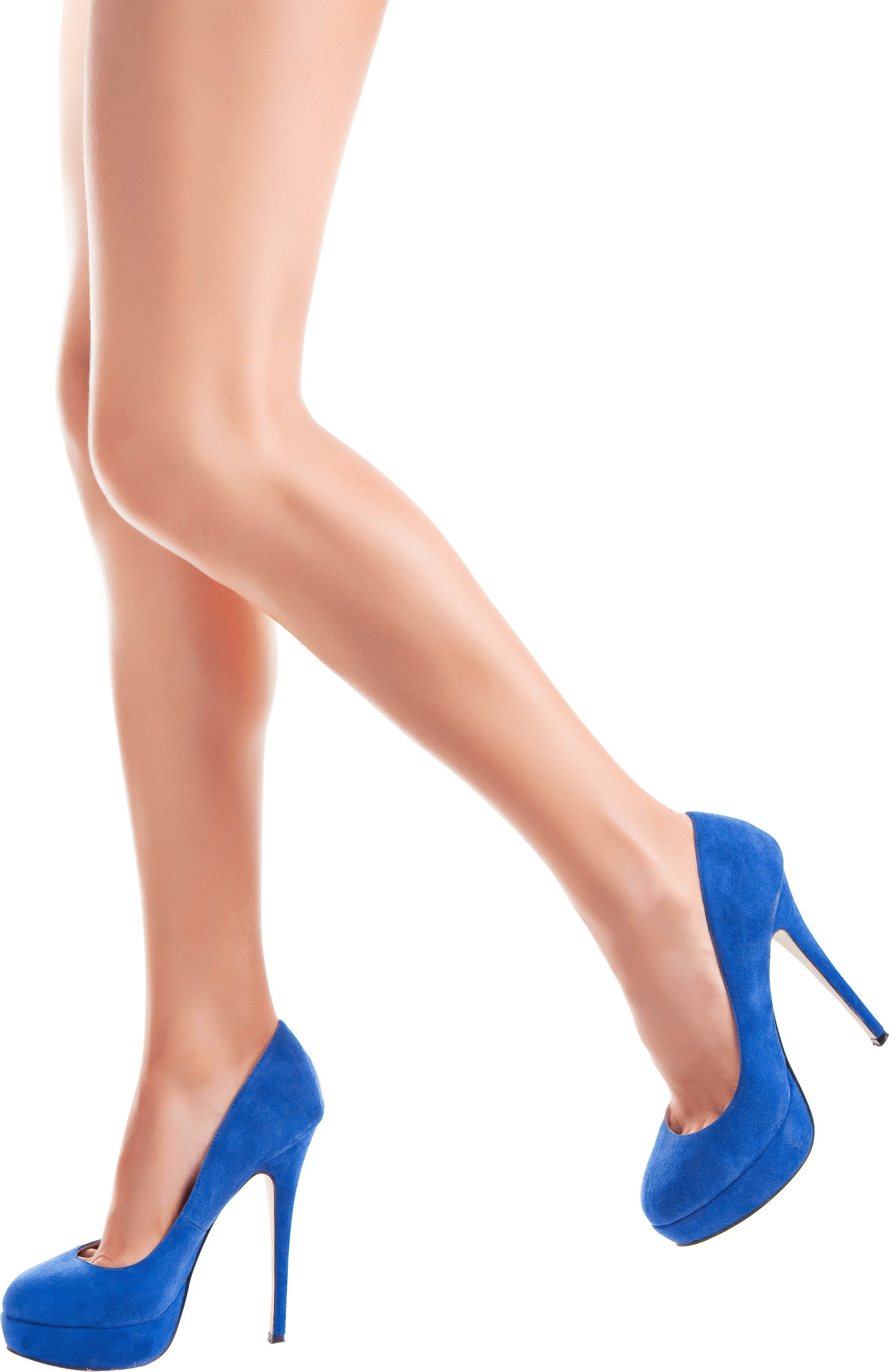 PNG File Name: Female Leg PlusPng.com  - Legs PNG