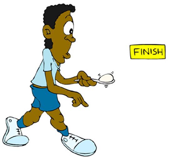 Mistake #4- Achievements that are NOT ACHIEVEMENTS - Lemon And Spoon Race PNG