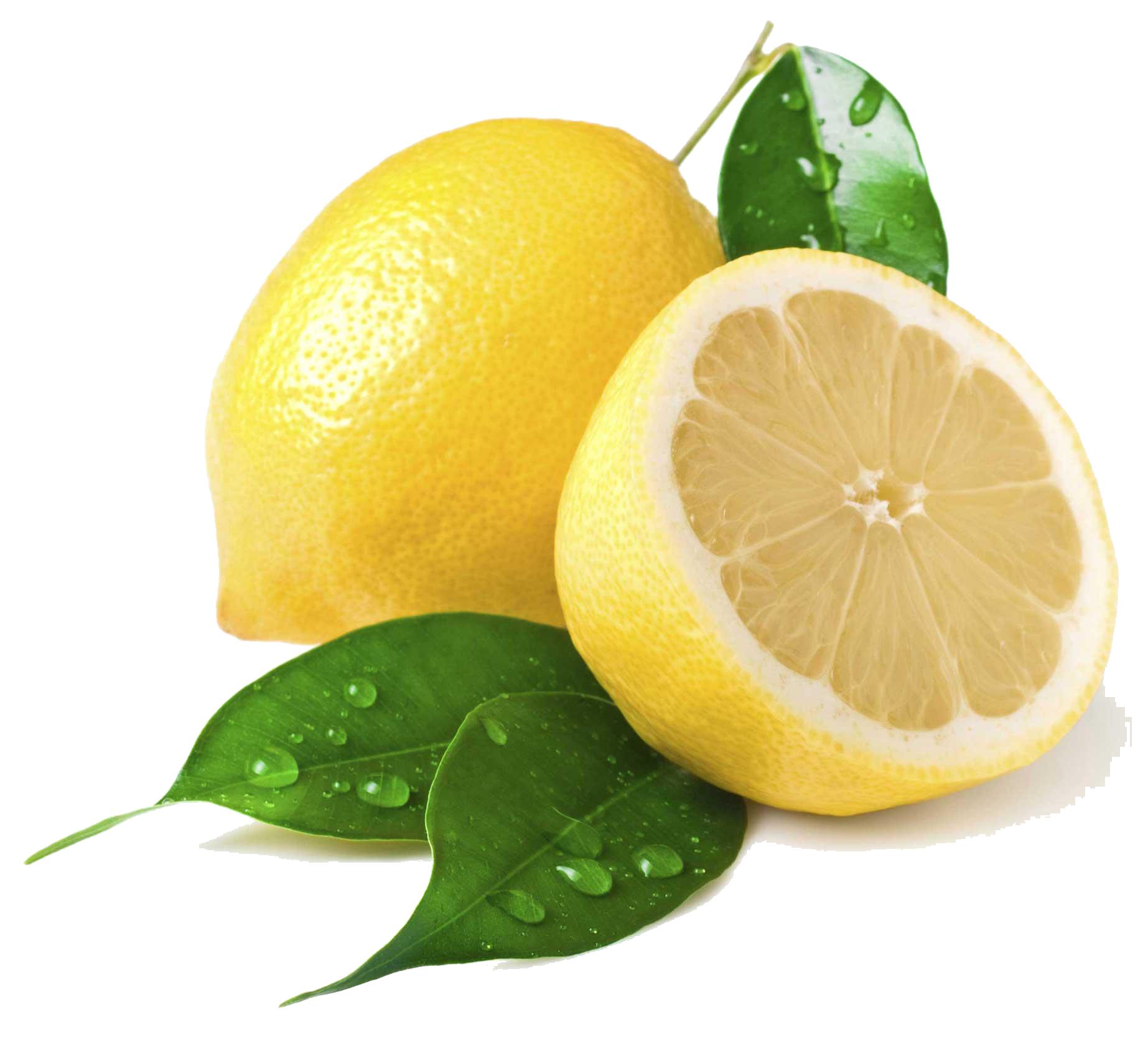 Lemon HD PNG - 90235