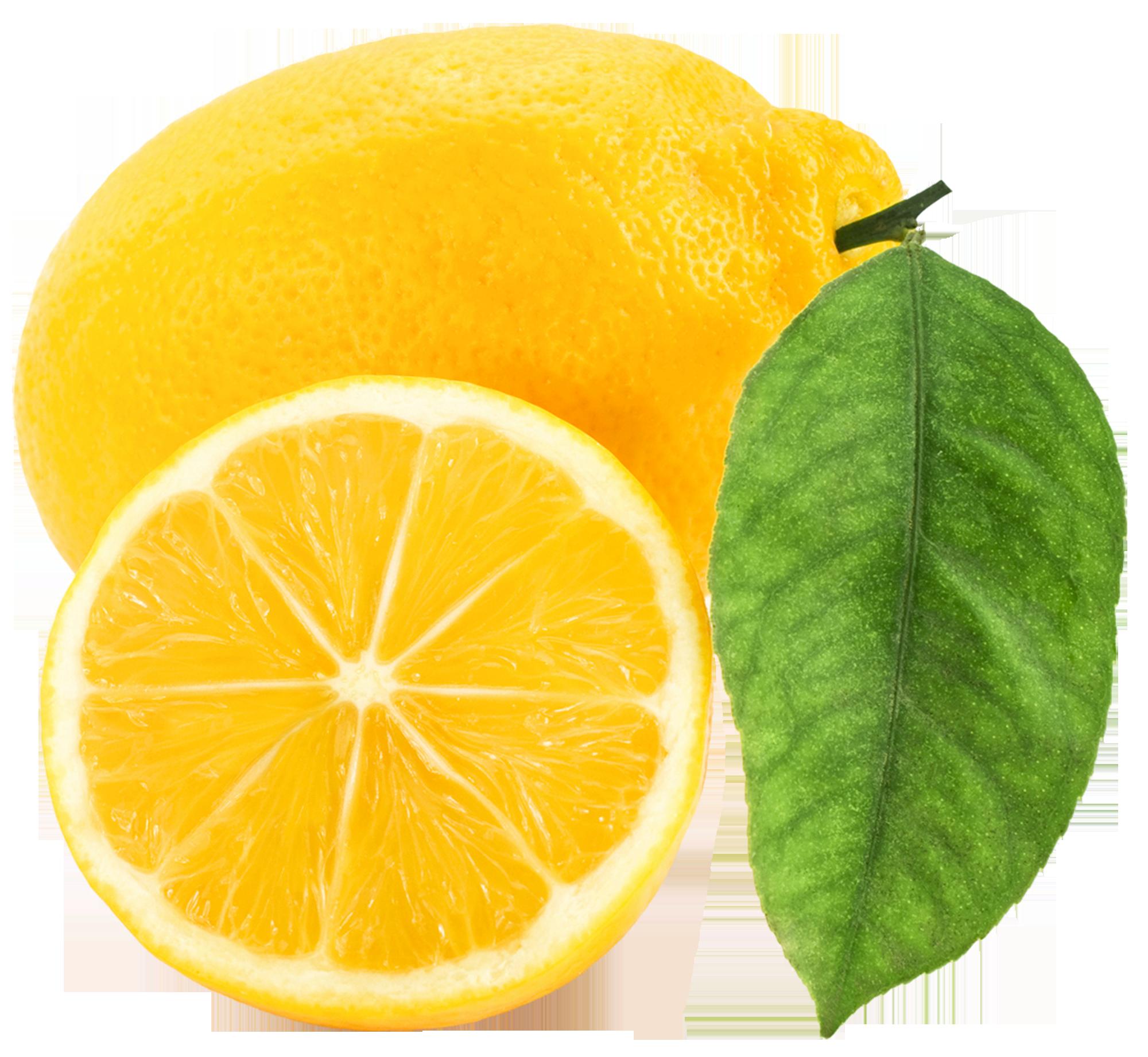 Lemon HD PNG - 90246
