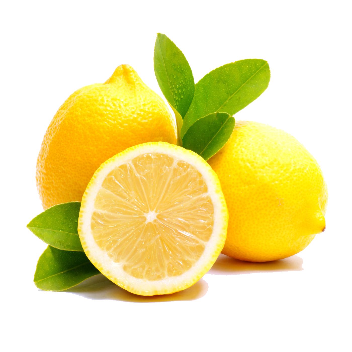 Lemon HD PNG - 90234