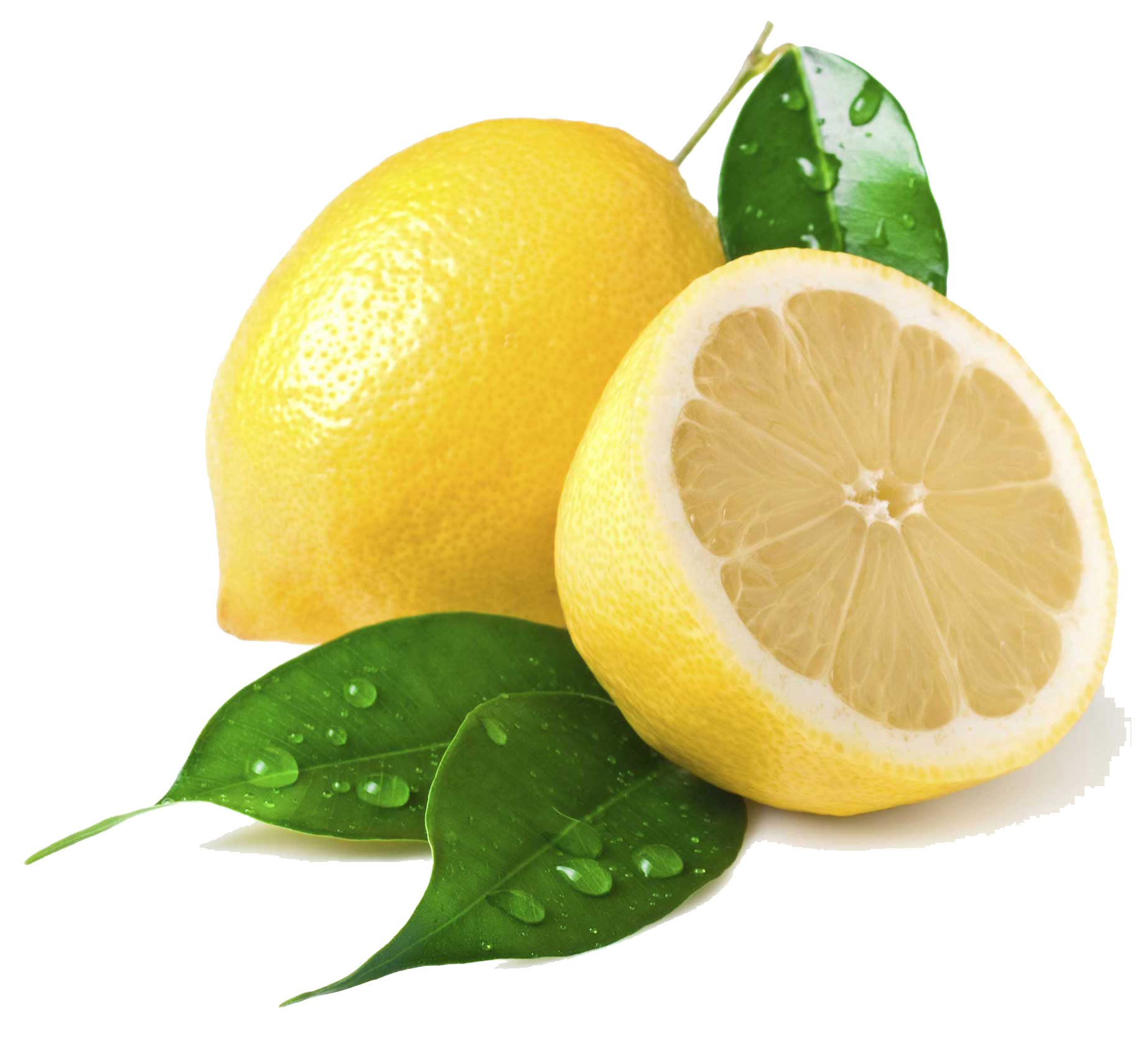 Lemon PNG Png - 42749