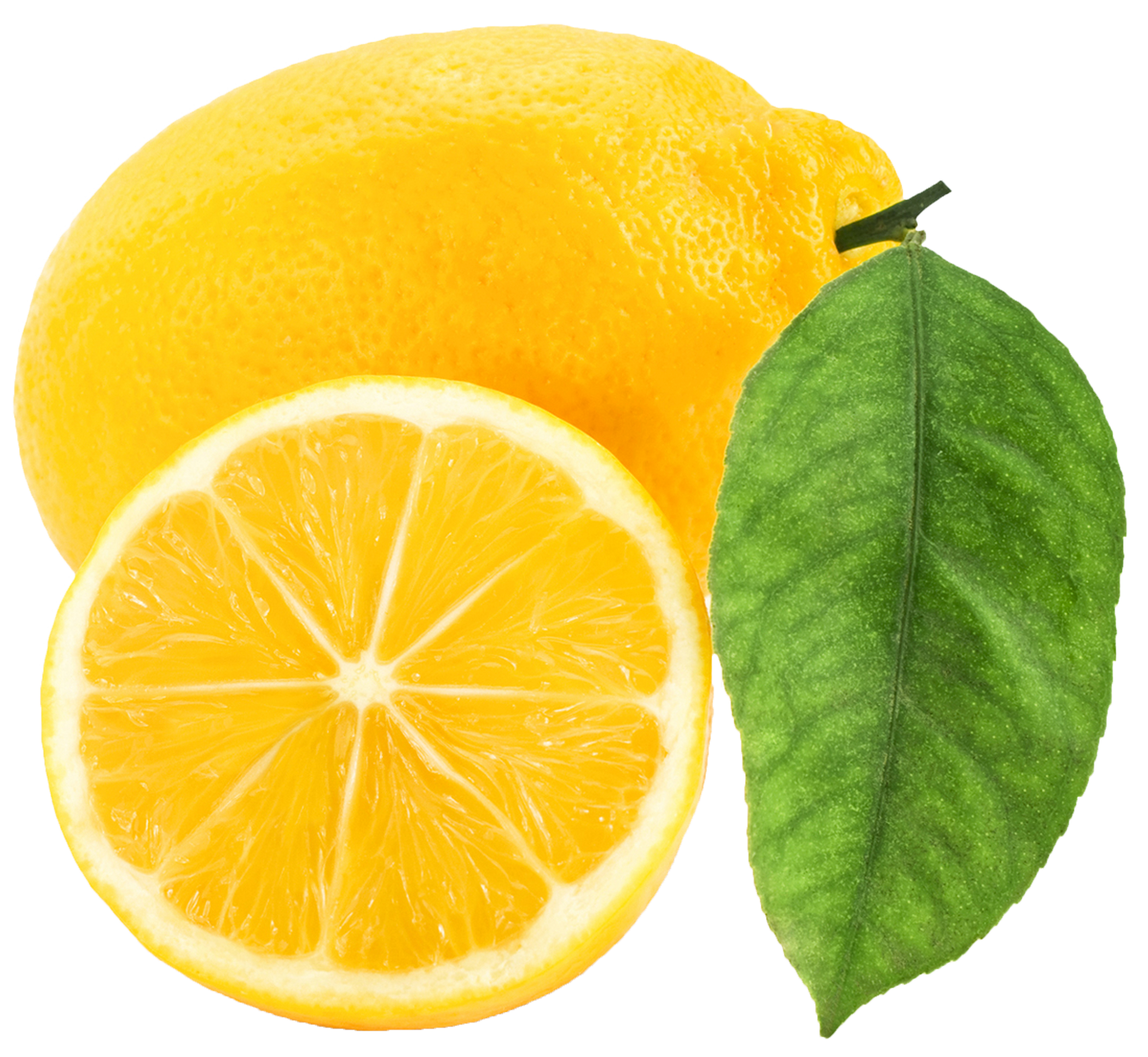 Lemon PNG Png - 42753