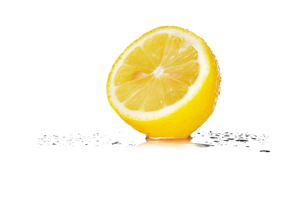 Lemon PNG Png - 42764