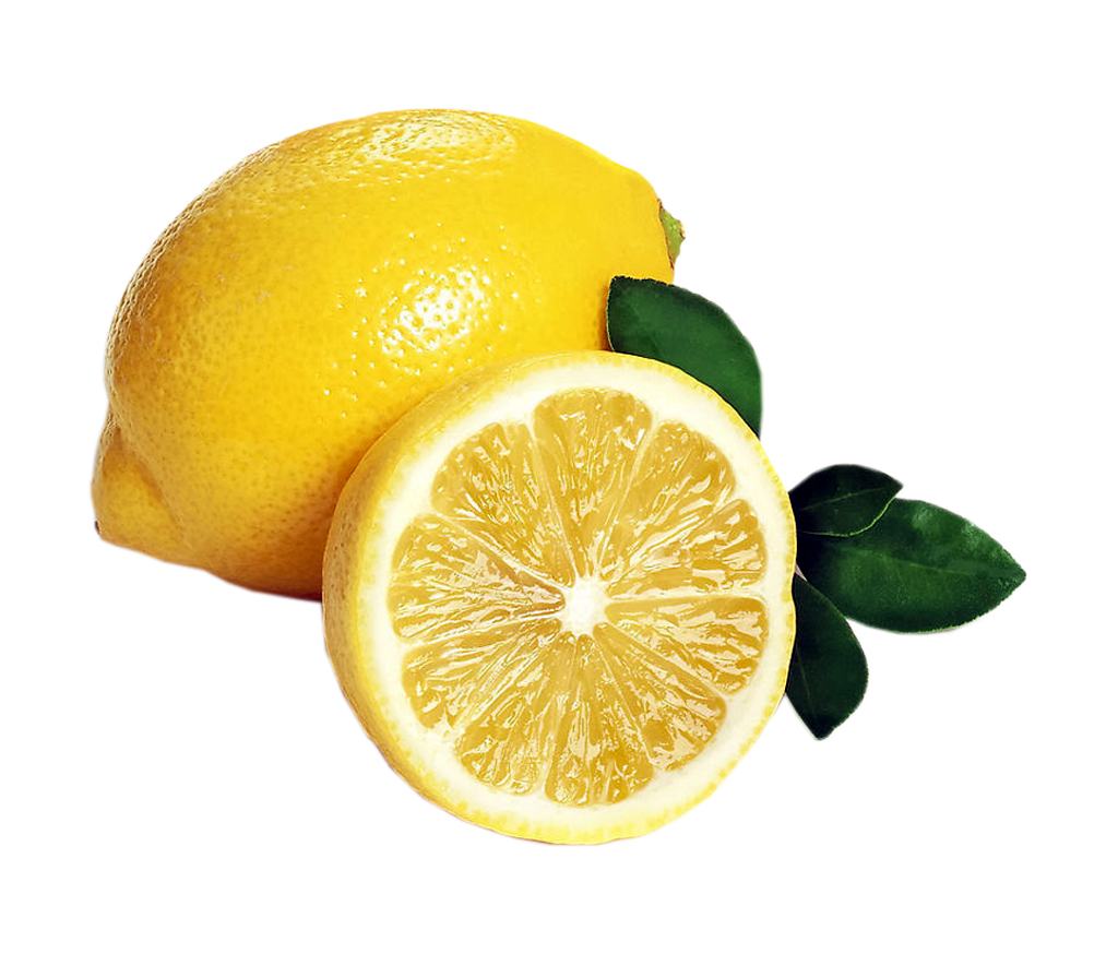 Lemon PNG Png - 42751