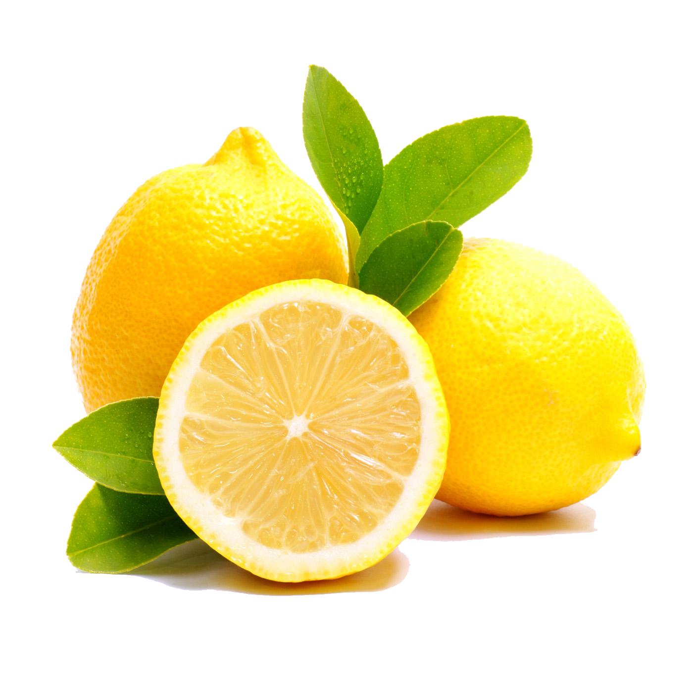 Lemon PNG Png - 42763