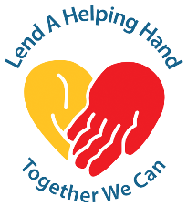 Lend A Helping Hand PNG - 44330