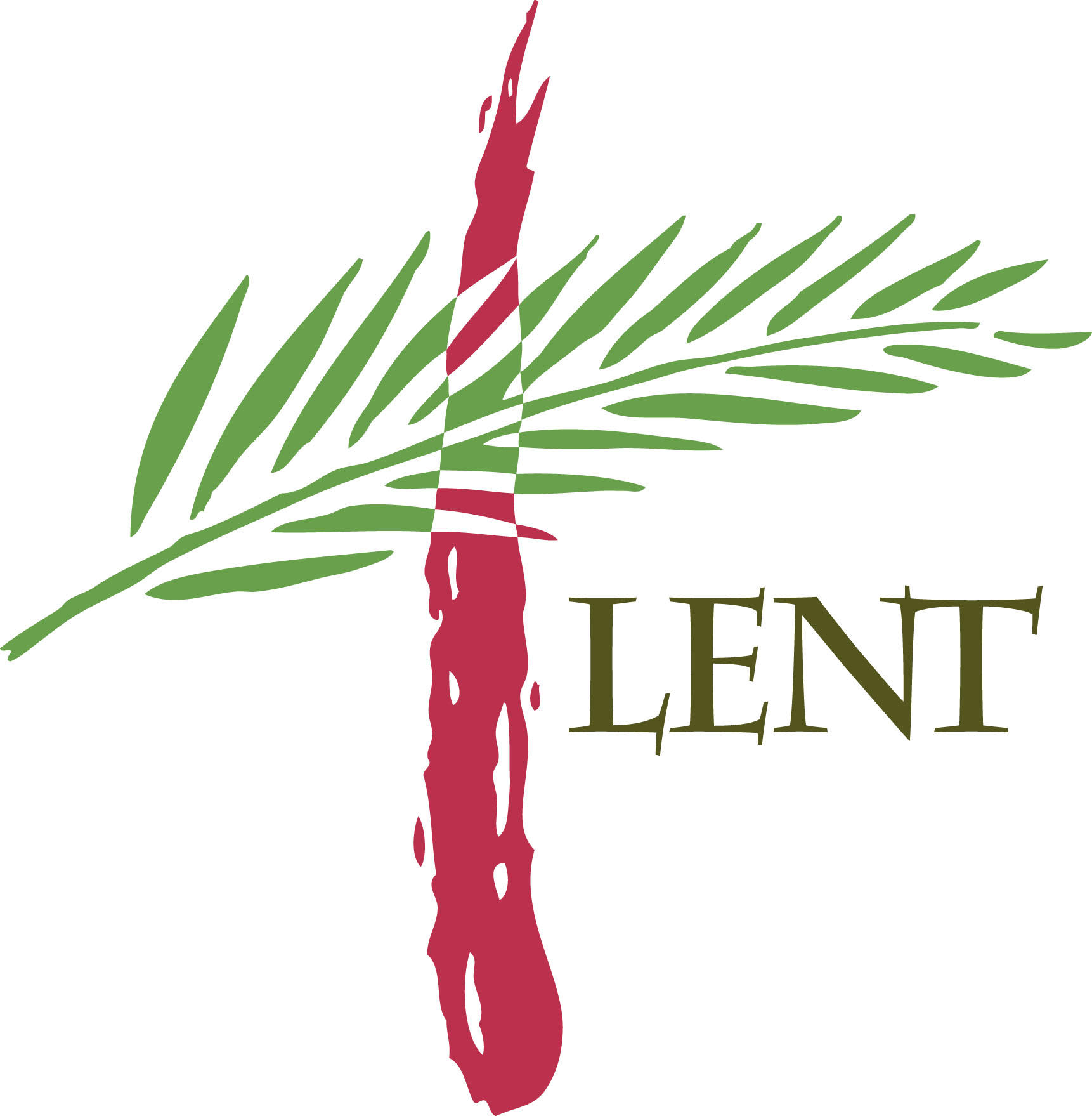 Lent PNG HD