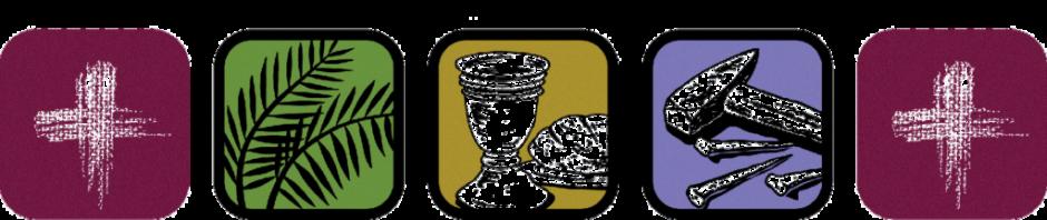 cropped-lenten-symbols.png - Lenten PNG HD