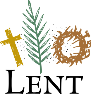 During all Masses throughout Lent: - Lenten PNG HD