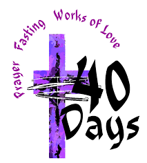 Lent is al Lent.png - Lenten PNG HD