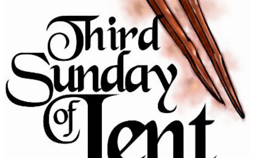 Thoughts for Lenten Observation - Lenten PNG HD