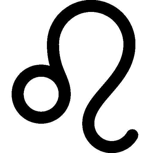 Leo PNG - 15315