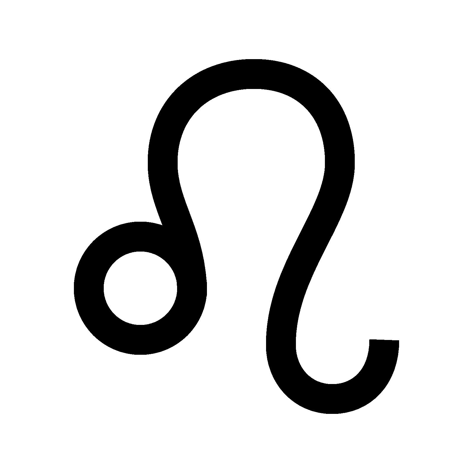Leo PNG - 15318