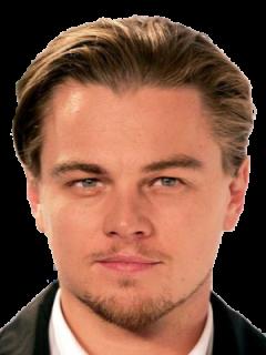 Leonardo DiCaprio PNG-PlusPNG.com-240 - Leonardo DiCaprio PNG