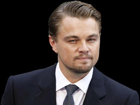 Leonardo DiCaprio PNG - Leonardo DiCaprio PNG