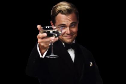Leonardo DiCaprio PNG Free Download - Leonardo DiCaprio PNG