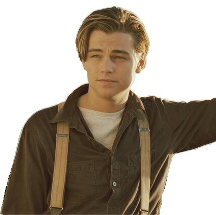 Leonardo DiCaprio PNG Transparent Image - Leonardo DiCaprio PNG