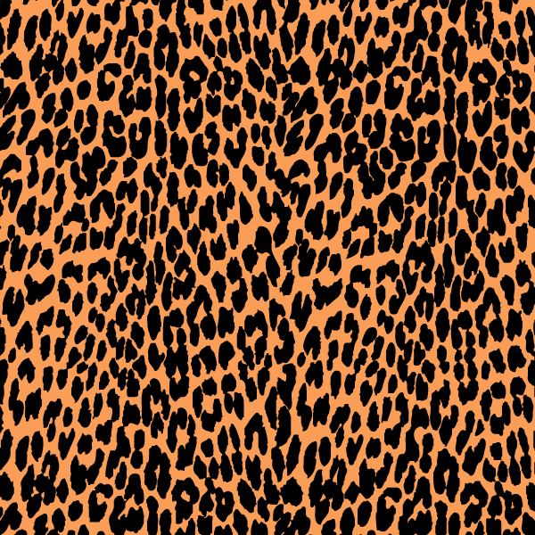 Free vector graphics download free vector clip art packs free - Leopard Print PNG