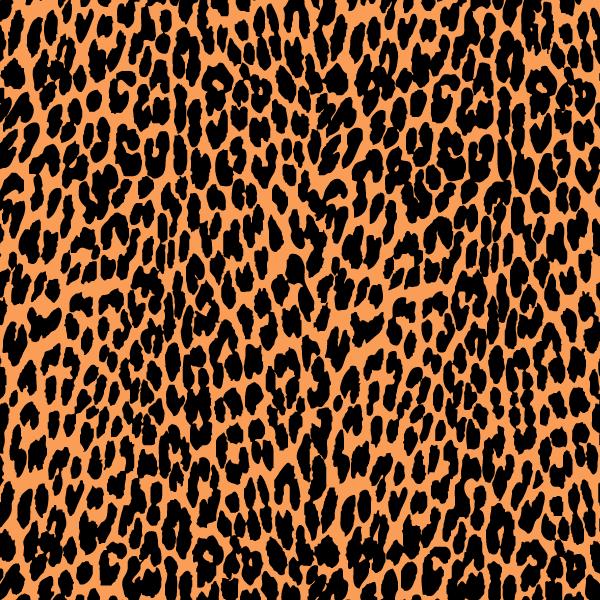 Leopard Print PNG - 43139