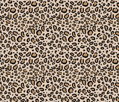 Leopard Print PNG - 43131