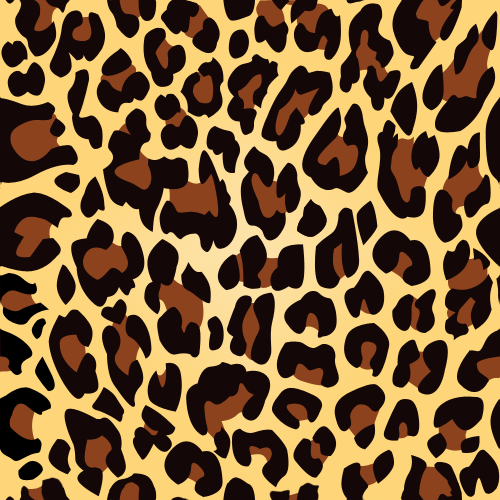 Leopard Print texture pattern by happycamper4027.deviantart pluspng.com on  @deviantART - Leopard Print PNG