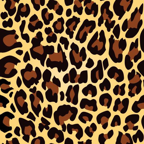 Leopard Print PNG - 43133