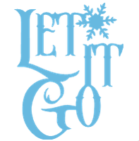 Check out the exciting images - Let It Go PNG