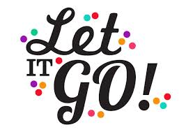 June 23 National Let it Go Day - Let It Go PNG