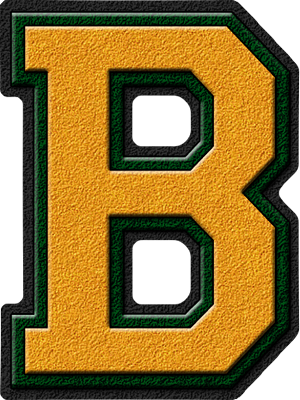 Letter B HD PNG - 93780