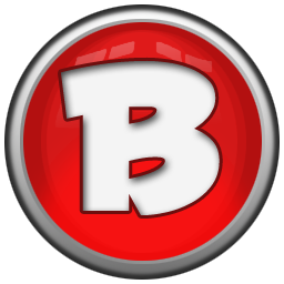 Letter B HD PNG - 93775