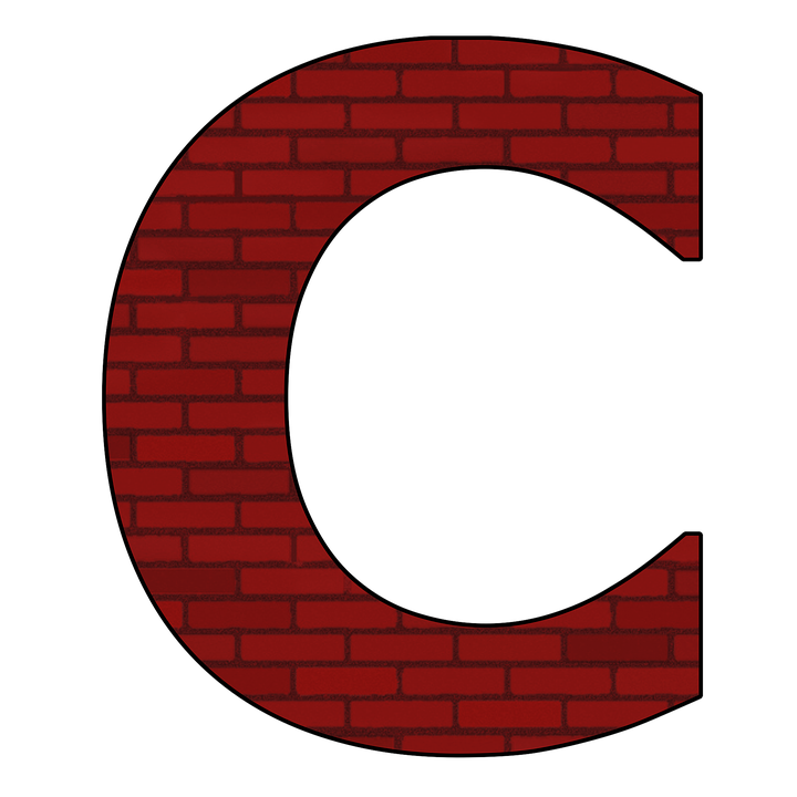 Letter C HD PNG - 92534