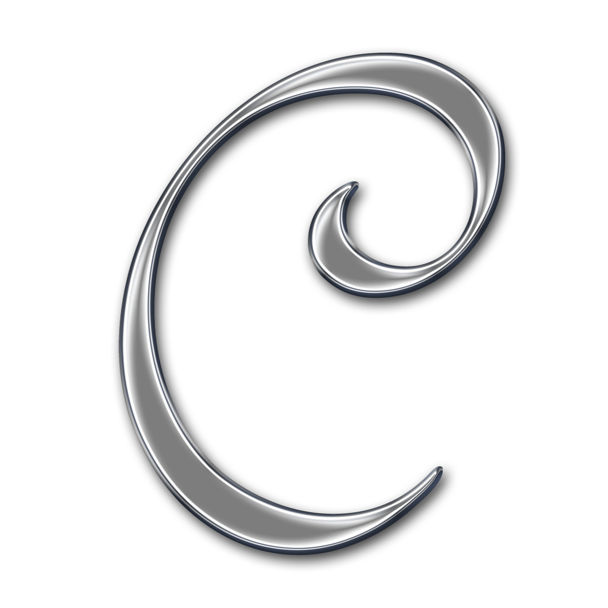 Letter C HD PNG - 92533