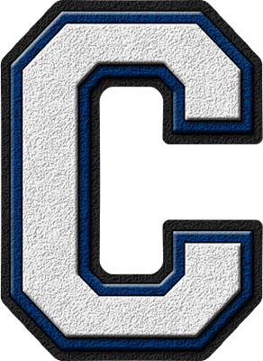 Letter C HD PNG - 92537